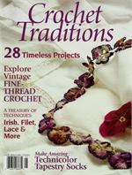 Crochet Traditions