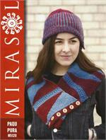 Mirasol Knitted Patterns