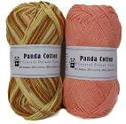 Crystal Palace Yarns Panda Cotton