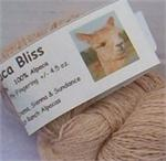 Local Alpaca Yarn