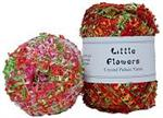 Crystal Palace Yarns Little Flowers