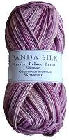 Crystal Palace Yarns Panda Silk Fingering