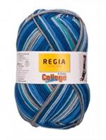 Sock Yarn - Regia 6 Ply Color