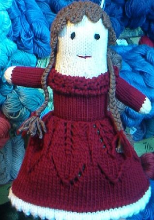 Topsy Turvy Doll Pattern Free Patterns Gallery
