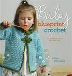 Crochet Books - Babies & Kids
