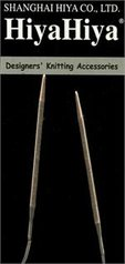 HiyaHiya Steel Circular Needles