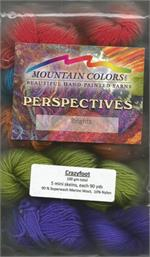 Mountain Color Yarns Perspectives