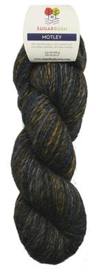 Sugar Bush Yarns Motley