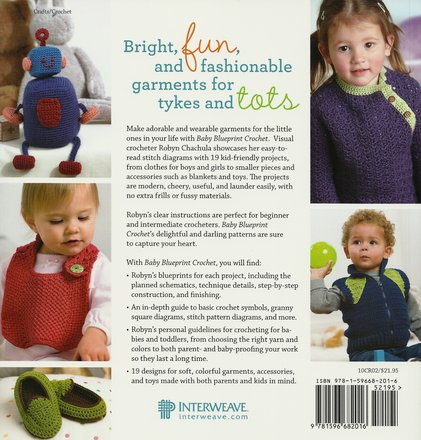 Baby blueprint crochet price 2195 malvernweather Image collections