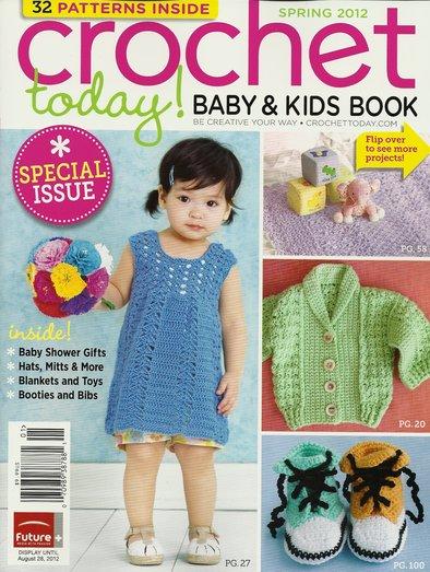 Crochet Today Spec Edition
